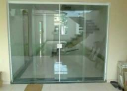 Promoção vidros temperados