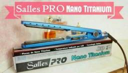 Prancha Profissional Nano Titanium Babyliss'Pro
