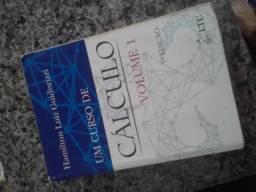 Livro de Calculo Guidorize Vol 1