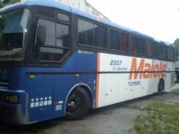 Vendo Ônibus Rodoviario - 1991