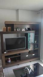 Sofá, painel TV, guarda-roupas, armário de cozinha