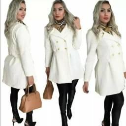 Lindos casacos