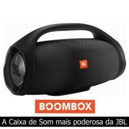 Jbl Mini Boombox Caixa De Som Lançamento Muito Barato !! Entrega Grátis + Garantia 6 Meses