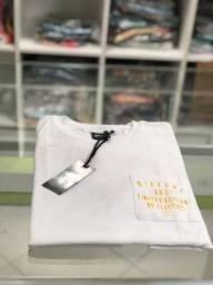 Camisa Rip Curl T-P branca Original