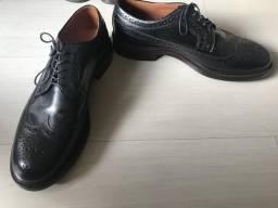 Sapato social j. crew 43/44 (usa 11,5)