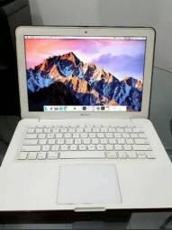 Macbook White Unibody 2009, Core 2 Duo, 8gb, 128gb SSD
