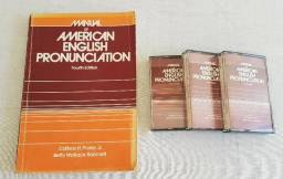 Manual of American English Pronunciation