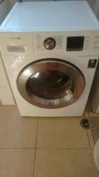 Máquina de lavar e secar Samsung