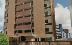 Apartamento 3 quartos, suíte, varanda, nascente, DCE, 2 vagas soltas, Ponta Verde