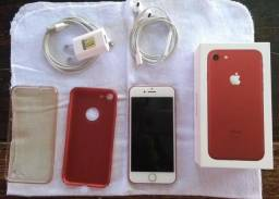 IPhone 7 Red Edition Linited 128gb