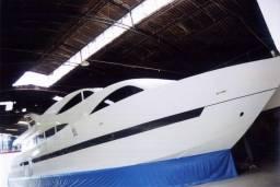 Yacht 112 PÉS 2018 - 2018