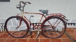 Bicicleta Antiga Prosdócimo Aro 26 - Camelinho - Anos 50