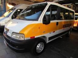 Van Boxer Peugeot 2011 Tb 2.8 - 2011