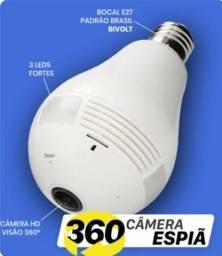 360 Câmera Espiã