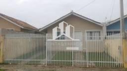 Casa à venda com 2 dormitórios em Nações, Fazenda rio grande cod:CA00120
