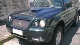 Pajero Sport HPE diesel 2007 - 2007