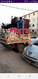 S10 frete - 2008