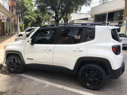 Jeep Renegade Eagle Nigth - 2018