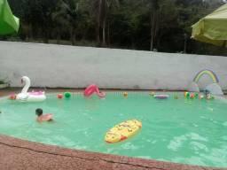 Sítio para realização da sua festa na Praia de Mauá-Magé-RJ