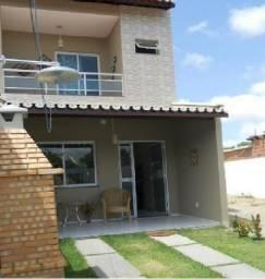 Nova ,Casa Dúplex 3 Quartos, Gate, Maracanaú