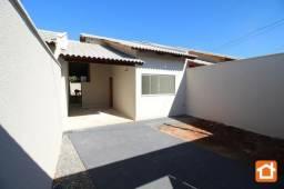Casa 2 Quartos com Suíte - Pertinho do Aparecida Shopping - Setor Serra Dourada