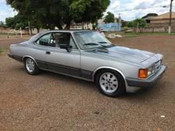 Opala Colecionador 85 - 1985