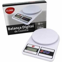 Balança digital de cozinha até 10kg