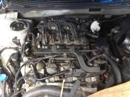 Caixa Câmbio Azera 3.3 V6 2008