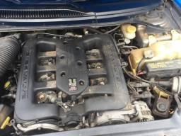 Caixa Câmbio Chrysler 300M 3.5 V6 1999