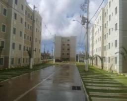 Apartamento à venda com 2 dormitórios em Caji, Lauro de freitas cod:JF155