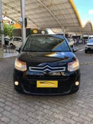 Citroën c3 picasso 2011/2012 1.6 flex exclusive manual - 2012