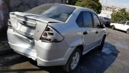 Usado, Sucata Ford Fiesta 1.0 Supercharger 2005 retirada de peças. comprar usado  Jandira
