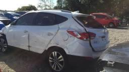 Hyundai Ix35 Gl 2017 - Sucata Para Retirada de Peças