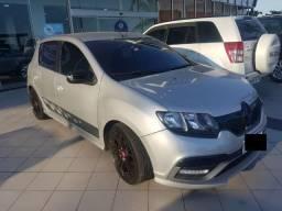 Renault Sandero Rs 2.0 2016
