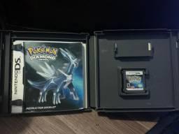 Pokemon Diamond Raridade !!
