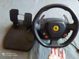volante xbox 360 thrustmaster