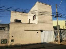 Samuel Pereira oferece: Sobrado Ar 06 aceita financiamento.