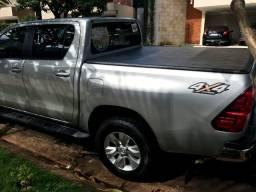 Toyota Hilux SRV 4x4 2017 Diesel