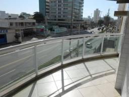 Apartamento com 2 dormitórios para alugar, 105 m² por R$ 1.800,00/mês - Cavaleiros - Macaé