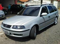 PARATI 2001/2001 1.8 MI 8V GASOLINA 4P MANUAL G.III