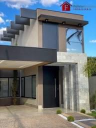 Casa Térrea Moderna com 3 Suítes em Vicente Pires