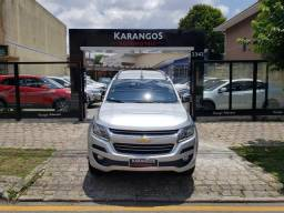 Trailblazer LTZ D4 2.8 CTDi Turbo 2018 km 24.500