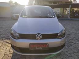Volkswagen Fox 1.6 8V