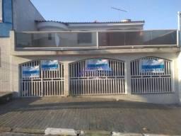 Sobrado com 3 dormitórios à venda por R$ 690.000,00 - Vila Antonieta - São Paulo/SP