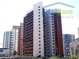 Apartamento com 4 dormitórios para alugar, 180 m² - Caminho das Árvores - Salvador/BA