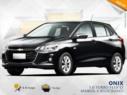 CHEVROLET ONIX 1.0 TURBO FLEX LT MANUAL