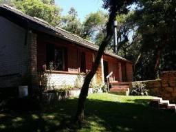 Casa no bairro São Bernardo em São Francisco de Paula!