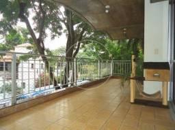 Apartamento à venda com 4 dormitórios em Urca, Rio de janeiro cod:798598