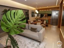 Apartamento à venda com 3 dormitórios em Setor pedro ludovico, Goiânia cod:2832