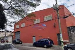 Galpão para alugar, 1000 m² por R$ 14.000,00/mês - Cidade Líder - São Paulo/SP